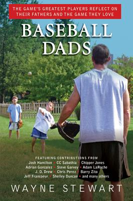 Baseball Dads By Stewart, Wayne